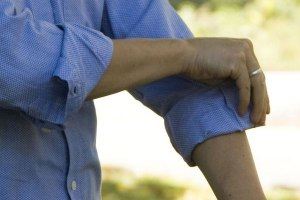 How To Roll Your Shirt Sleeves Correctly