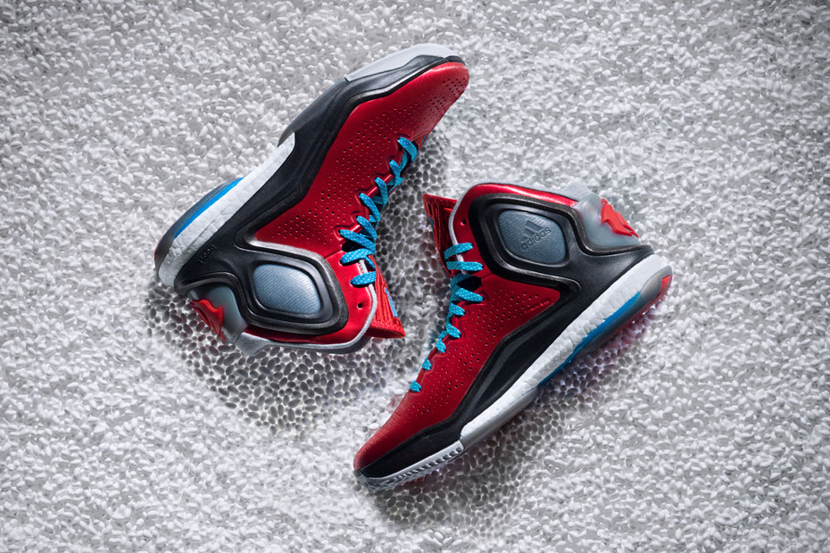 adidas d rose 5 boost release date