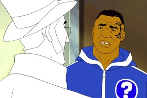 Adult Swim Presents: Mike Tyson Mysteries (Trailer)