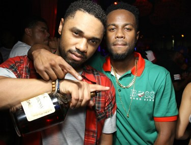 Casey Veggies Celebrates 21st Birthday At Greystone Sundays