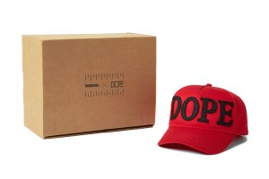 DOPE Releases Capsule Collection With ATL's FRESH.i.AM