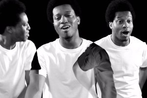 Louie St. Claire - Jay Z Hol' Up (Video)