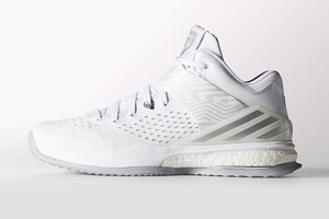 Adidas x RG3 Boost 'No Pressure, No Diamonds'