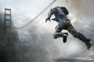 Call of Duty: Advanced Warfare - Collapse (Gameplay Trailer)