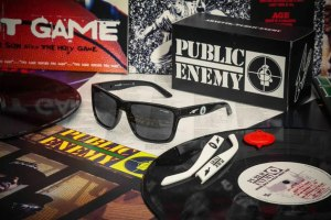 Arnette x Public Enemy Limited Sunglasses Collection