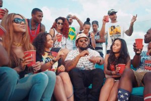 ScHoolboy Q x Footaction - Man Of The Year (Remix) (Video)