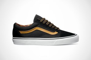 Vans x Captain Fin Launch Fall 2014 Collection