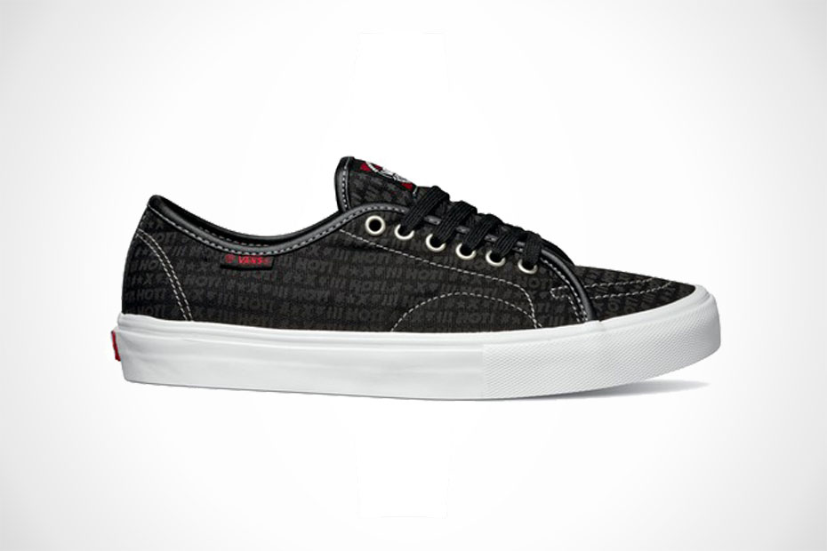 81c3c313747e Vans x Independent Trucks Fall 2014 Collection