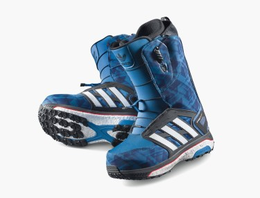 Adidas Snowboarding Boost Boot