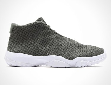 Air Jordan Future Iron Green