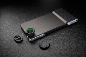 Bitplay SNAP! 6 iPhone Case With Interchangeable Lenses