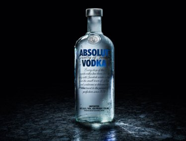 Meet Perfection By Absolut