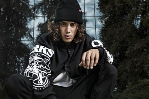 Crooks & Castles Devil's Peak Holiday 2014 collection