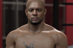 WWE 2K15 - Superstar Studio