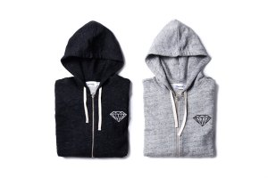 """PacSun Introduces """"Premium Brilliant Collection"""" By Diamond Supply Co."""