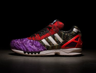 adidas Originals x Black Scale Fall/Winter 2014 Collection