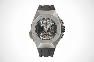 Audemars Piguet Royal Oak Concept Acoustic