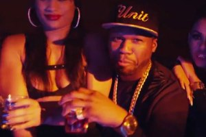 Young Buck ft. 50 Cent & Tony Yayo - Bring My Bottles (Video)