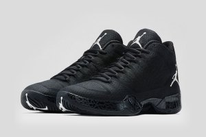 Air Jordan XX9 Blackout