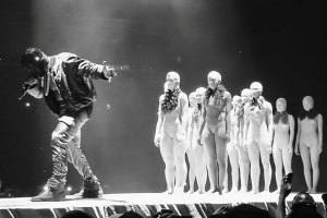 Fan-Made Two-Hour 'Yeezus Tour' Film