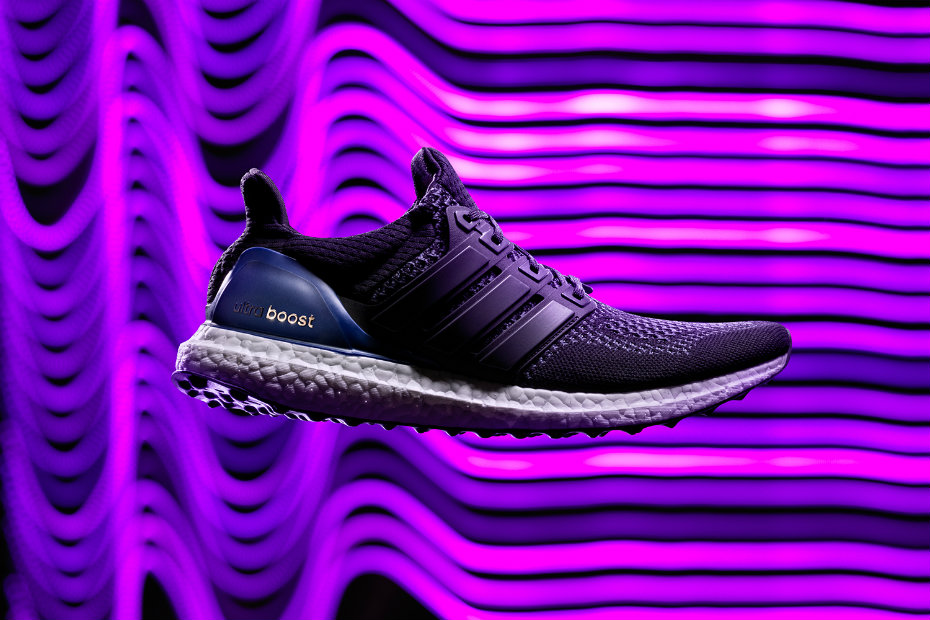 New Ace 16 Pure Control Ultra Boost Sneakers Super Stylish