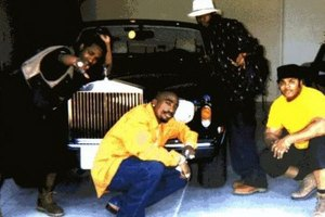 Buckshot, Tupac and Boot Camp Clik