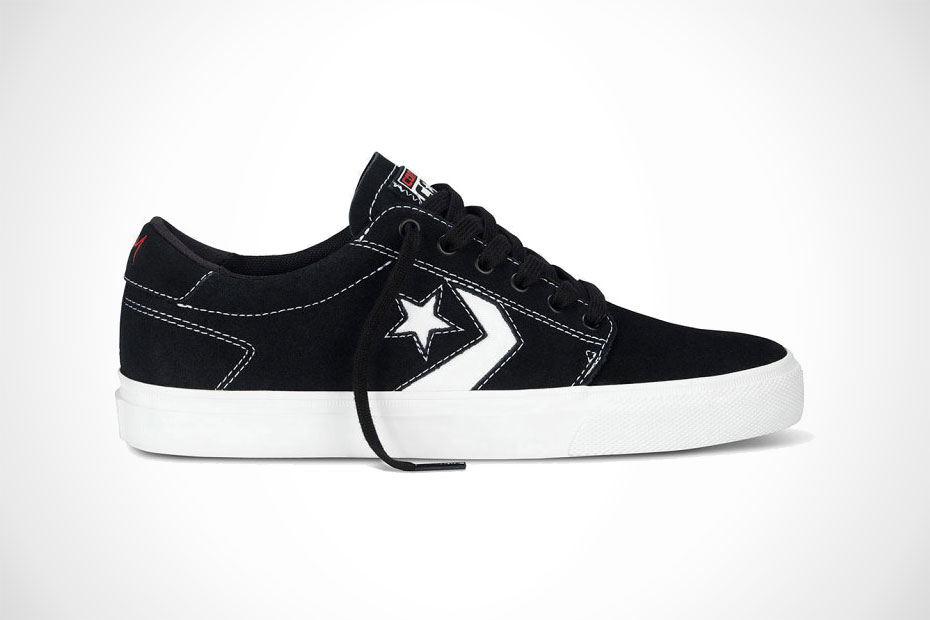 Converse CONS Introduces Kenny Anderson's KA3
