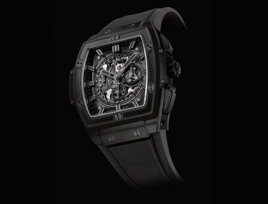 Hublot Spirit of Big Bang - All Black