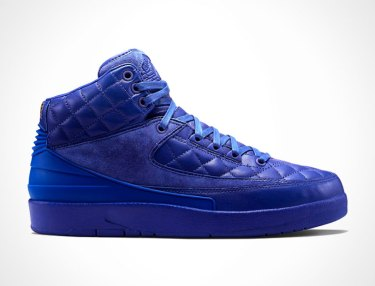 Just Don x Jordan 2 Retro