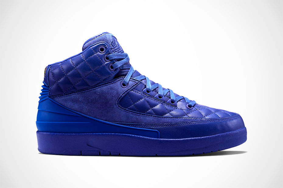 Jordan Brand Unveils Just Don x Jordan 2 Retro 9189161119