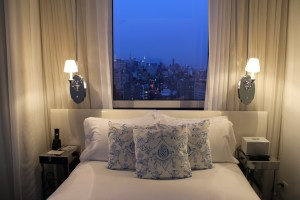 Travel: Mondrian SoHo (Manhattan, NY)