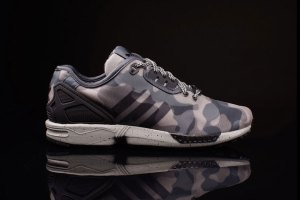 Adidas Originals ZX Flux Decon 'Camo' Pack