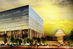 Philippines' Mega-Casino: City Of Dreams Manila