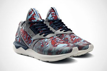 Adidas Originals Tubular Runner 'Hawaii Camo' Pack