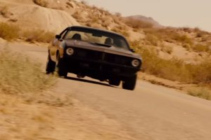 Ludacris Offers Behind The Scenes Look At Furious 7