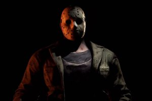 Jason Voorhees Revealed As 'Mortal Kombat X' Character