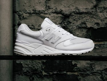 New Balance 999 'Whiteout'