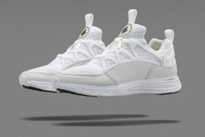 NikeLab Lunar Huarache Light