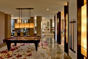 Inside Nobu Villas At Ceasars Palace Las Vegas