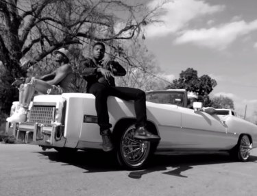 DJ Chose ft. MC Beezy - Everywhere I Go (Video)