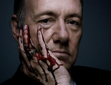 Frank Underwood - House of Cards