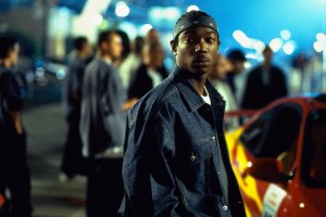 Ja Rule - Fast and the Furious