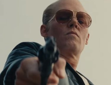 Black Mass (Trailer #1) Johnny Depp