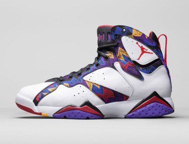 Air Jordan 7 'Sweater'