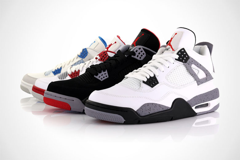 6492f741cb53d air jordan 4 colorways