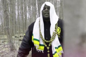 Killah Priest - The Color Of Ideas (Video)