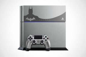 Sony PlayStation 4 'Batman: Arkham Knight' Limited Edition