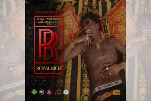 Rich Homie Quan - If You Ever Think I Will Stop Going In (Mixtape)