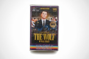 Modern TV Shows, Movies Transformed Into VHS Tapes
