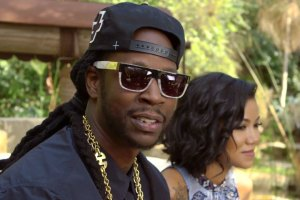 Most Expensivest Sh*t: 2 Chainz & Jhene Aiko Visit A Psychic